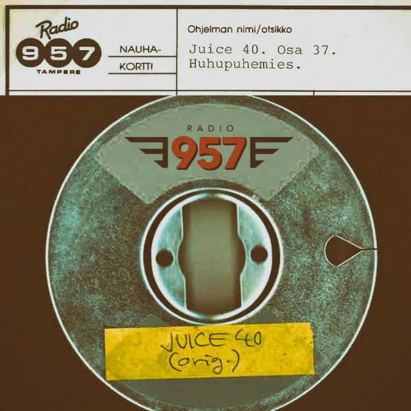 Osa 26. Sivilisaatio - Juice 40 - RadioPlay ae81baf52e