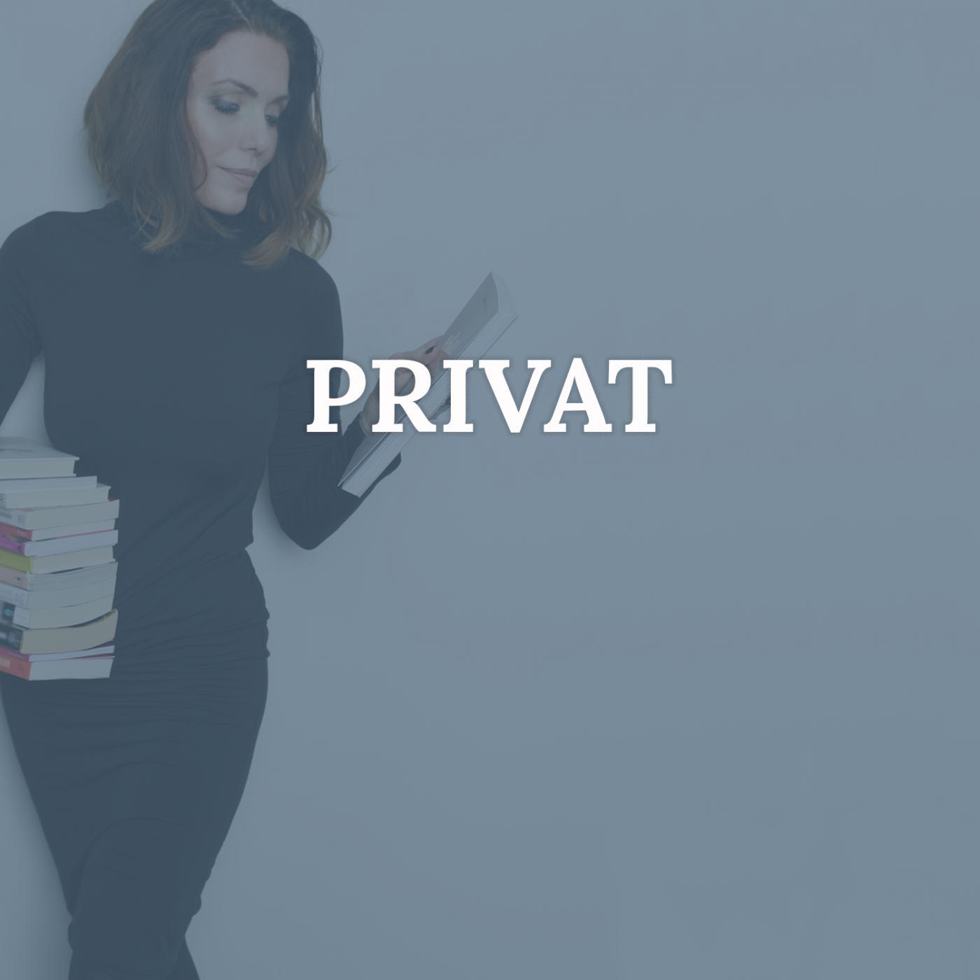 Privat - Hvad nu hvis?