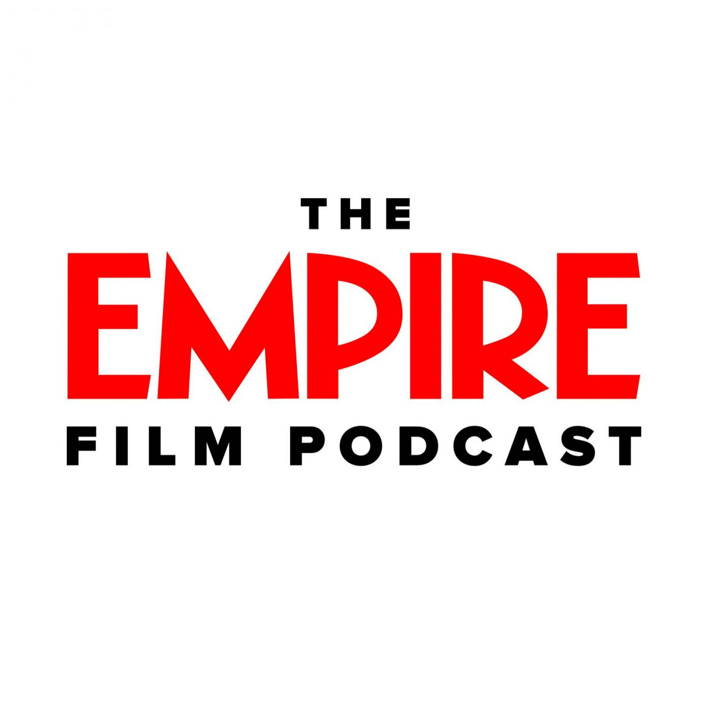 The Empire Film Podcast by The Empire Podcast on Apple Podcasts
