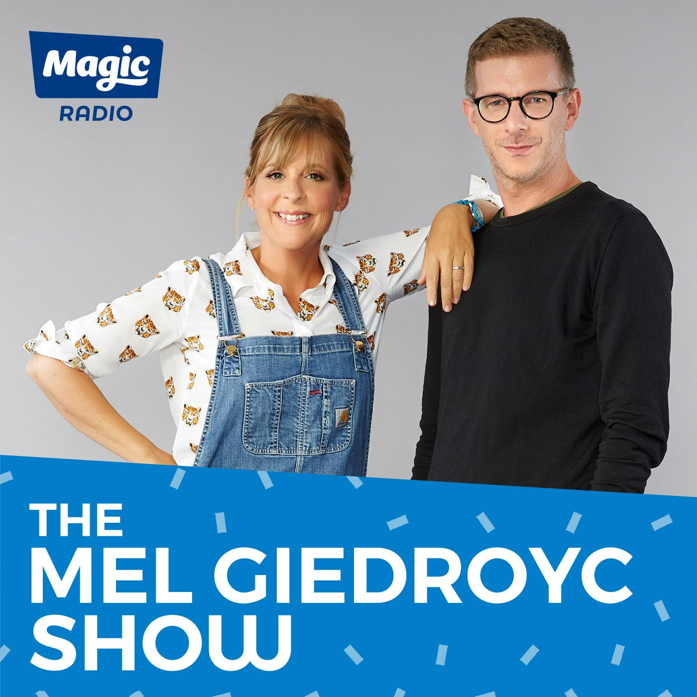 The Mel Giedroyc Show on Apple Podcasts