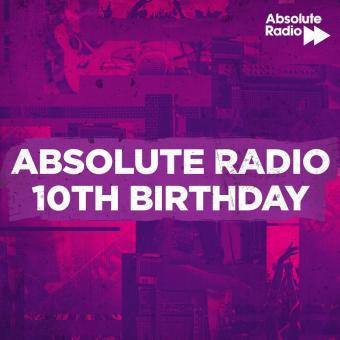 Absolute Radio 00s   21st Century Music