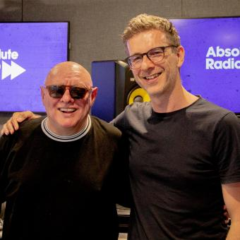 Absolute Radio 00s Live | Listen Now | Online Player