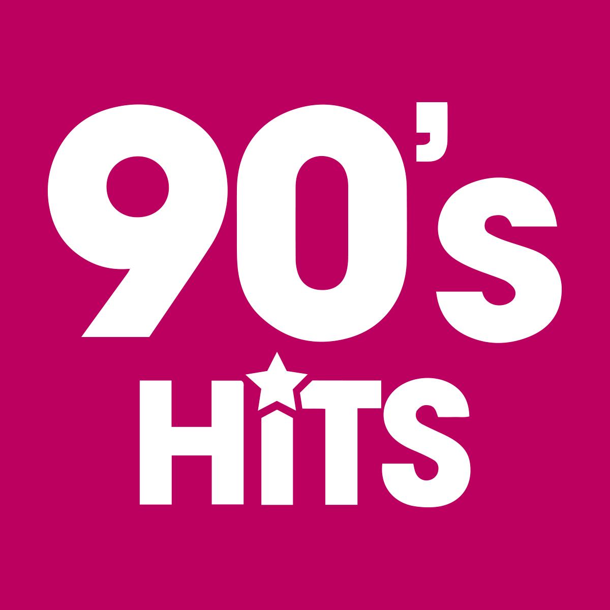 90 S Hits Officiel Hjemmeside De Storste Hits Fra 90 Erne