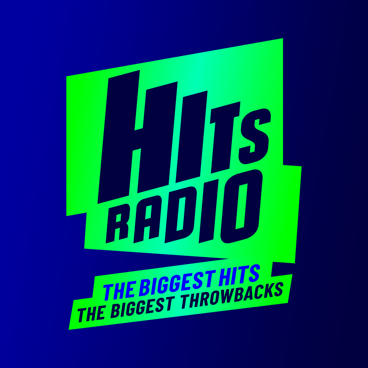 Hits Radio | The Biggest Hits. The Biggest Throwbacks