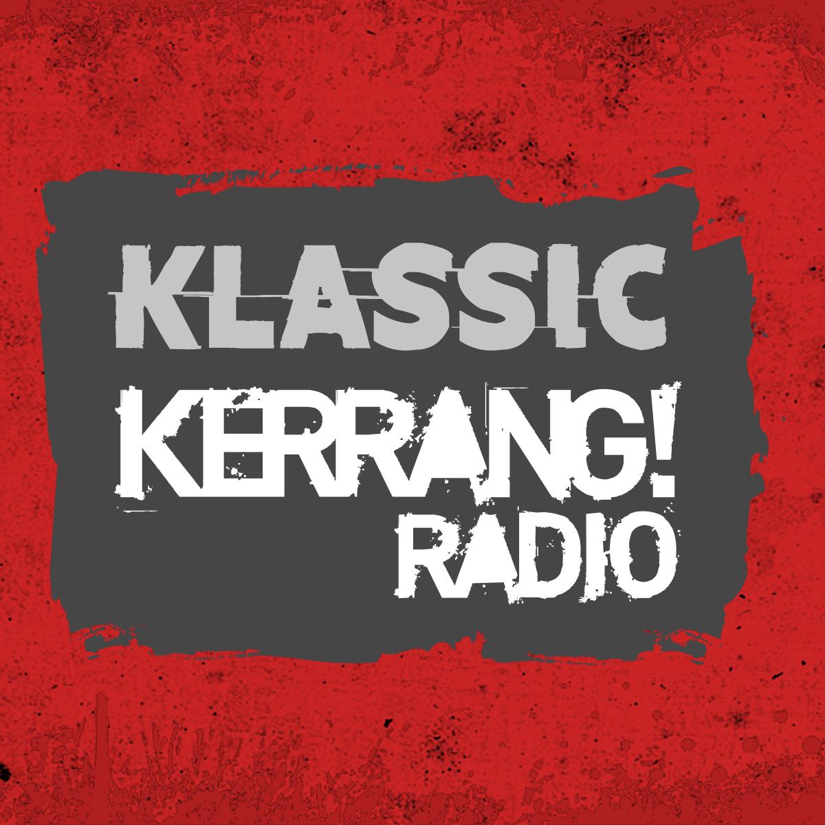 Kerrang! Radio | Everything That Rocks