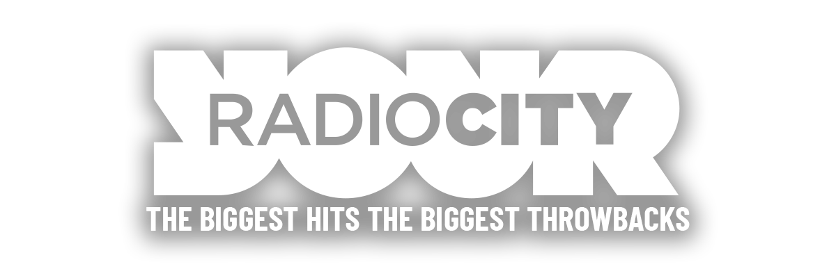 Radio City | The Biggest Hits The Biggest Throwbacks