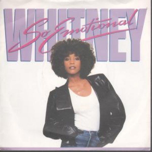 So Emotional - Whitney Houston